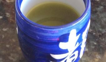 Matcha (Chá Verde)