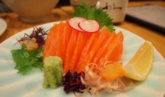 Como comprar salmão fresco, mesmo já filetado?