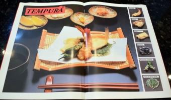Resenha: Os Melhores Pratos Japoneses