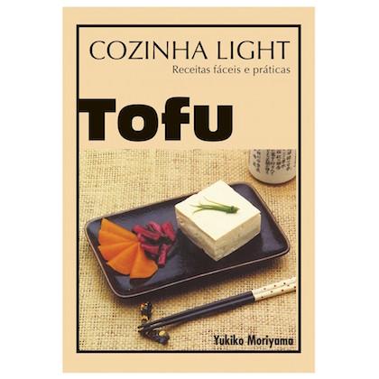 Livro Tofu Cozinha Light