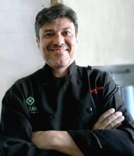 Professor Aldo Paladino