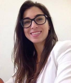 Professora Fernanda Iervolino