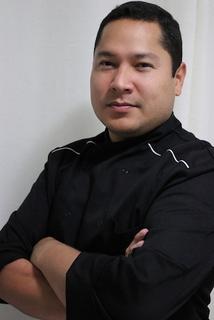 Chef Hiro Ozono