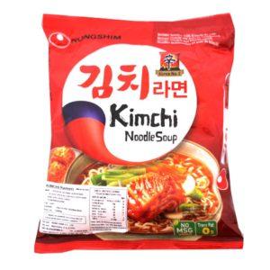 Lamen coreano