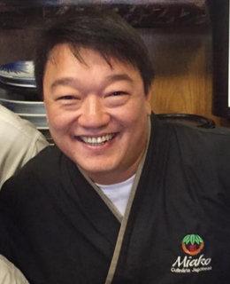 Chef Sany MIzuki
