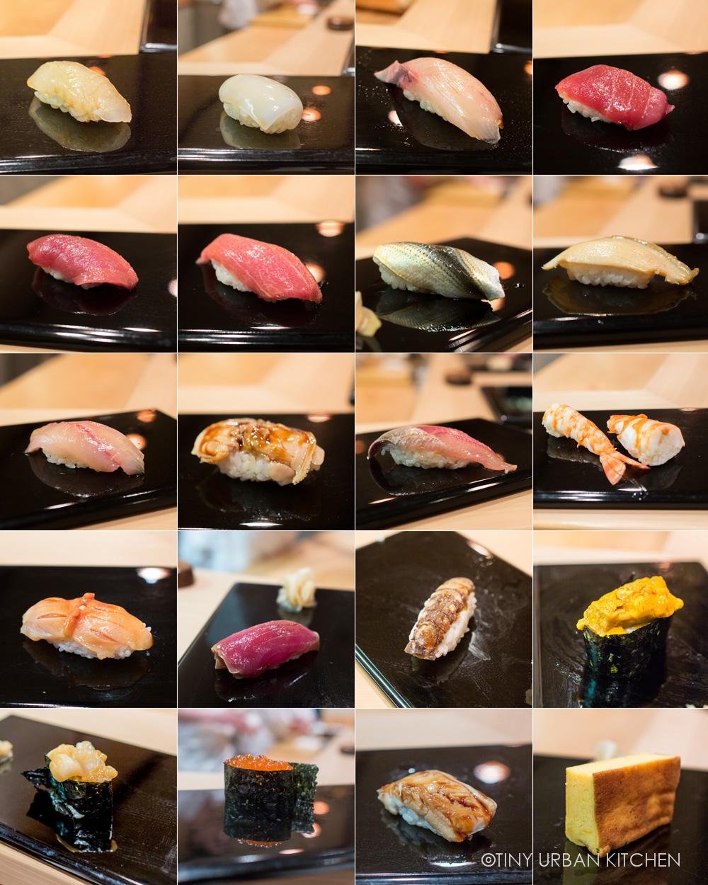 Jiro Dreams Of Sushi: Disciplina, Paixão E Inspiração