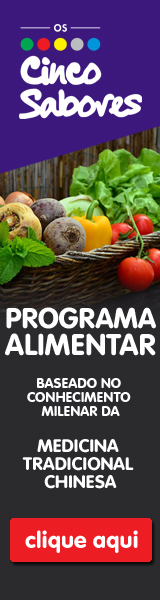 Como Acabar de Vez com o Efeito Sanfona: Programa Alimentar Os Cinco Sabores