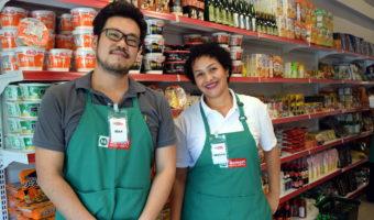 Aomori Mercado Oriental: um pedacinho do Japão em Copacabana