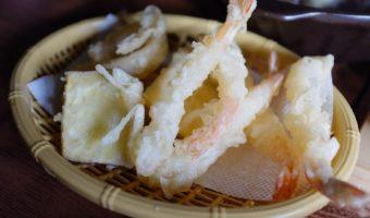 Receita de Tempura de Camarão: um prato japonês de origem portuguesa